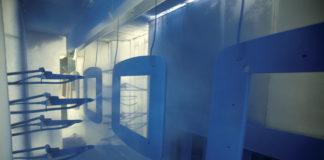 DVUV-Spray-Booth