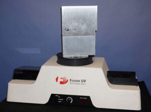 Resins-for-Difficult-Substrates-UV-Curing-Station