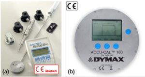 radiometer-configuration